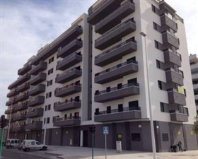 New construction for sale in Elche area Corte Inglés Floor 2